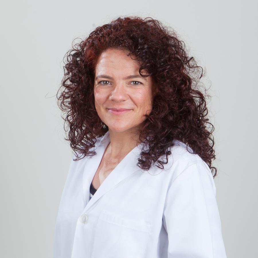 enfermera Maria José Torrente Sánchez