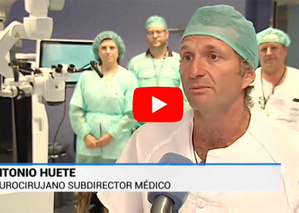 Mejor microscopio quirúrgico en Torrecárdenas