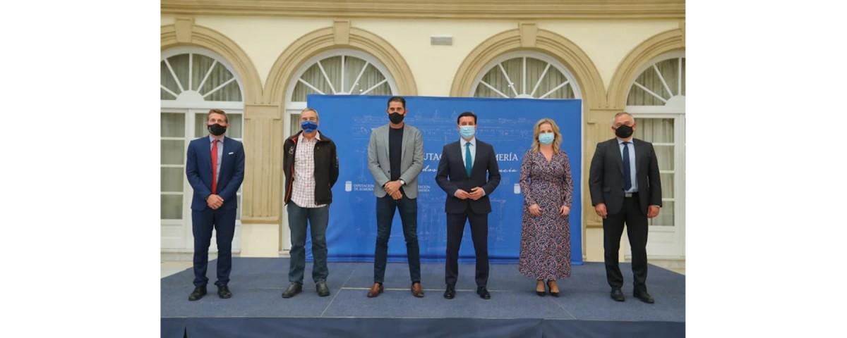 Diputación impulsa a la provincia como epicentro nacional de medicina deportiva